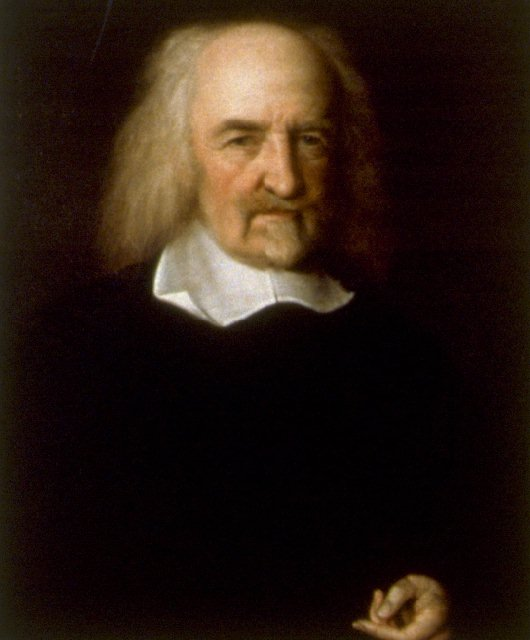 thomas hobbes and his theory of John locke and thomas hobbes were known as social contract theorists as well as natural law theorists however, they are both completely different in terms of their stand and conclusions in several laws of nature thomas hobbes was an english philosopher from malmesbury he became famous when his.